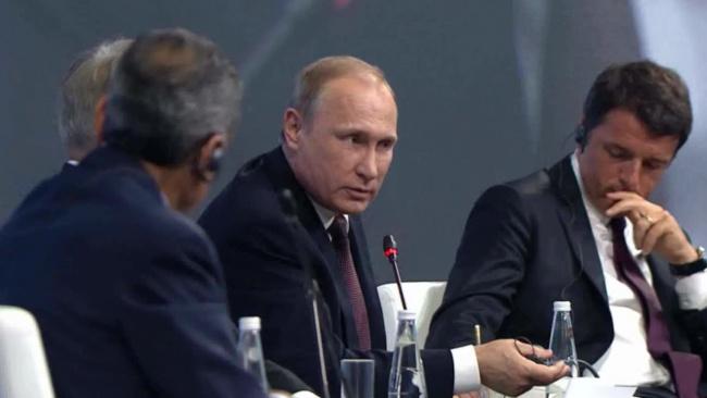 Путин хочет сажать в тюрьму за пропаганду наркотиков в интернете