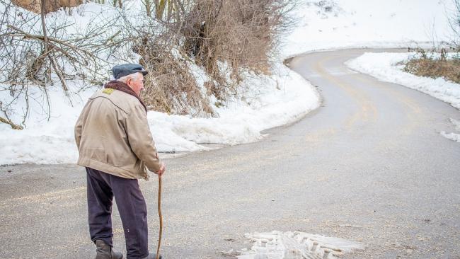 Количество пенсионеров к 2030 году возрастет более, чем на 6,5 млн человек