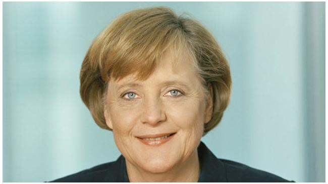 Ангела Меркель выступила против отмены санкций в отношении РФ