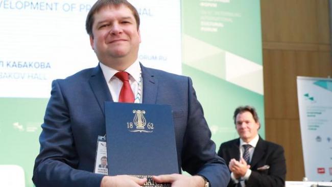 Ректор Консерватории в Петербурге рассказал о положении дел с ее реставрацией
