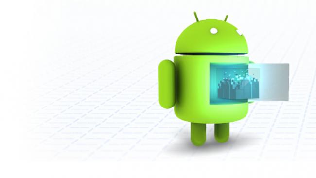 Программист запустил  свежий Android 4.0 на телефоне 2008 года