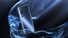 Xiaomi готовит новую версию смартфона Mi 10