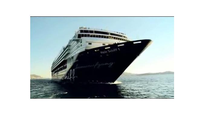 """Full Metal Cruise - """"Рок-волна"""" с привкусом металла"""