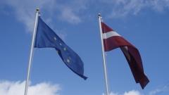 Русский язык не получил статуса государственного в Латвии