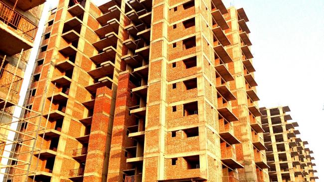 В Ленобласти появится более 110 тысяч новых квартир