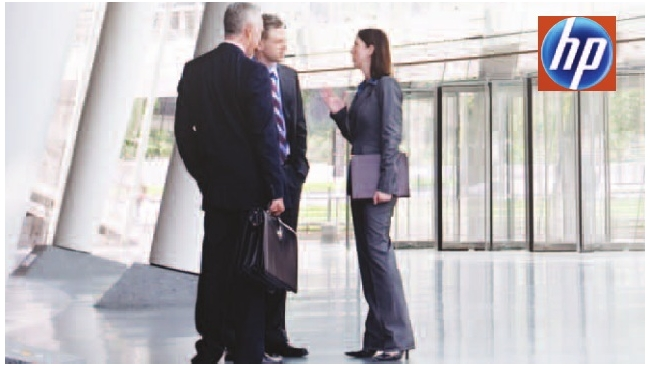 Hewlett-Packard уволит 27 тысяч сотрудников