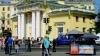 ФАС отменила конкурс на реконструкцию Сенной площади