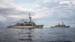 Киев выступил против предложения МИД России по вопросу освобождения моряков