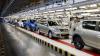 АвтоВАЗ прервал производство из-за срыва поставок
