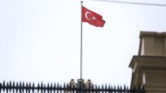 Турецкий посол усомнился в словах госсекретаря Помпео о готовности США к войне