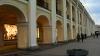 Fort Group готовит проект расширения Гостиного двора