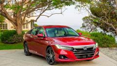 Honda в 2022 году прекратит поставки новых автомобилей в РФ