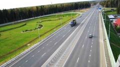 Трасса Москва-Петербург лишилась Вышнего Волочка