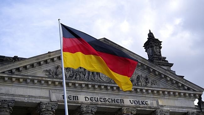 Правительство Германии выделит предприятиям помощь объемом 156 млрд евро
