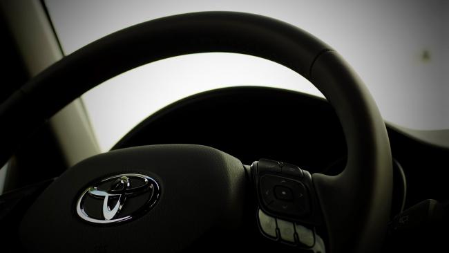 Россияне предпочли Toyota RAV4 другим японским авто