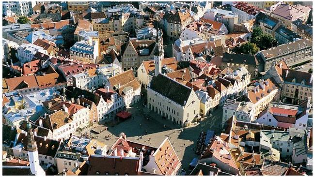 В Эстонии разгорелся скандал из-за продажи вида на жительство российским бизнесменам