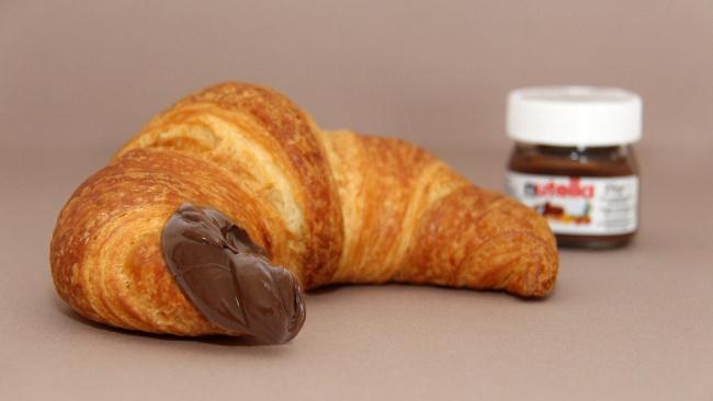Во Франции закрыли завод по производству шоколадной пасты Nutella