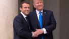 Макрон и Трампу ждут Россию на саммите G7