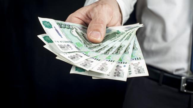 Задолженность россиян перед банками составил 1,6 трлн рублей
