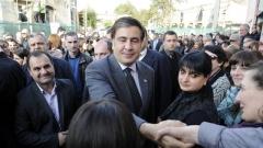 Грузия согласилась пропустить Россию в ВТО
