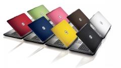 Dell отказался от производства нетбуков