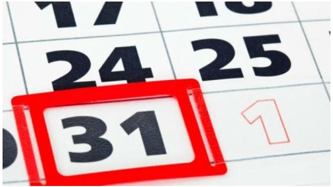 Для россиян 31 декабря может стать выходным днем