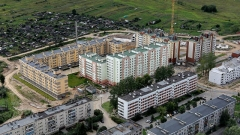 Правительство Петербурга утвердило тарифы на капремонт жилья в 2015 году