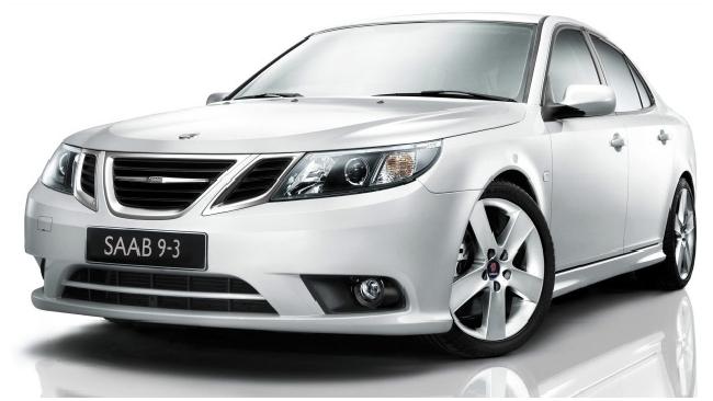 Saab возобновит производство в 2014 году выпуском электромобиля