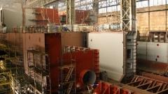 Выборгский судостроительный завод не выплатит дивиденды за прошедший год
