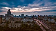 Названы районы Москвы с самой низкой себестоимостью квартир: исследование PwC