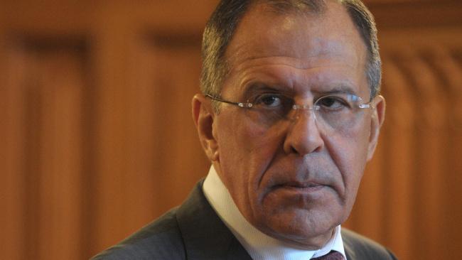 МИД России назвал слухами публикации об «агенте США»