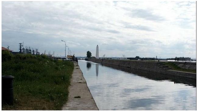 Док Петра Великого в Кронштадте передали городу для создания музея