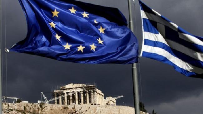 Греция согласилась на продление санкций против России