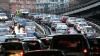 Петербург переживает транспортный коллапс