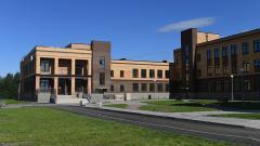 В Ленобласти завершено строительство школы в Шлиссельбурге