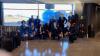 KLM постепенно возобновляет полеты в Европе