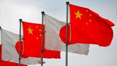 Впервые за 7 лет Китай и Япония начнут стратегический диалог