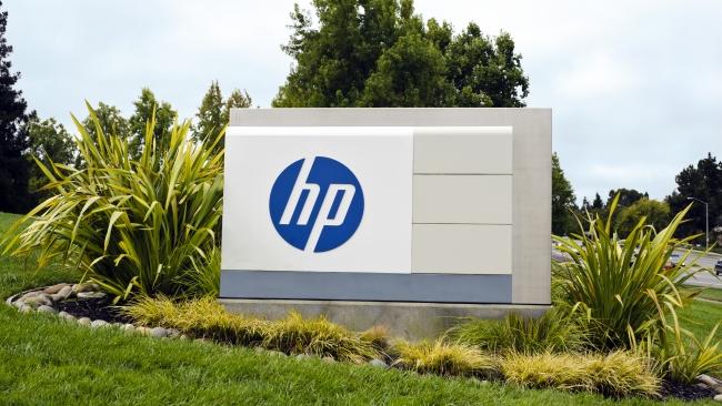 Бывший глава Hewlett-Packard обвиняется в сексуальных домогательствах