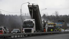 Ремонт дороги Зуево - Новая Ладога пройдет в Киришском районе