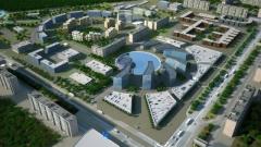 """В Петербурге в 2012 году начнется строительство технопарка """"Ингрия"""""""