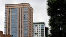 Стоимость однокомнатных квартир в Петербурге выросла на 20 процентов