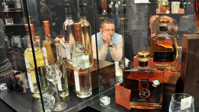Суд отменил запрет на продажу слабоалкогольных коктейлей