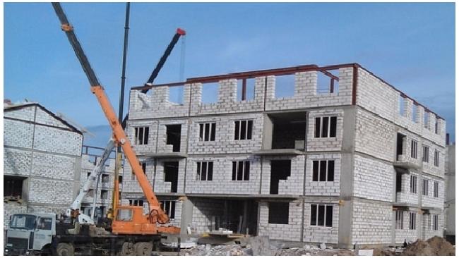 На главу петербургской строительной компании завели уголовное дело за уклонение от погашения кредита