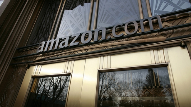 Amazon позволит пользователям покупать через Twitter