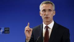 Генсек НАТО рассказал причину присоединения Крыма в состав России