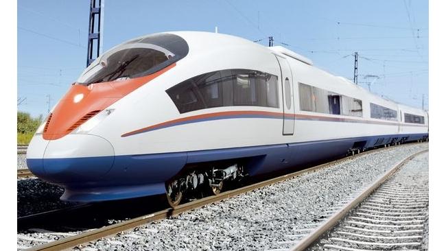 Москву и Зеленоград соединит скоростная железная дорога