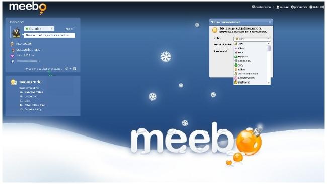 Google купил сервис мгновенного обмена сообщениями Meebo за 100 млн долларов