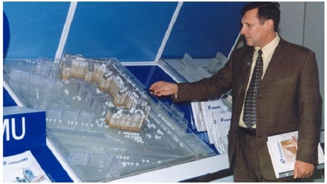 ЛенСпецСМУ в 2011 году увеличила чистую прибыль до 3,9 млрд рублей