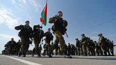 Белоруссия выступила против создания российской базы