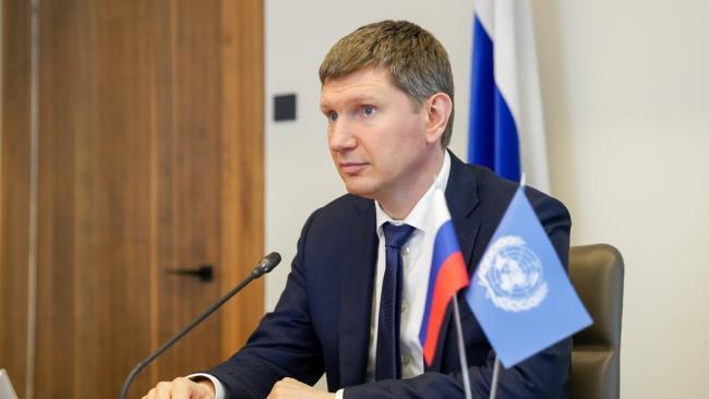 Рост ВВП России в 2022-2023 годах может превысить 3% - прогноз Минэкономразвития